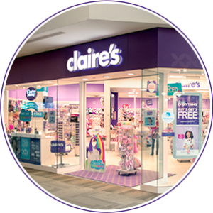 Teen Jobs Hiring Near Me >> Claire S Careers Jobs